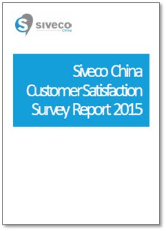 customer satisfaction survey report